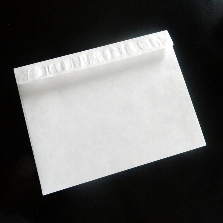 COLOR TYVEK® ENVELOPES 100//lot Black Red Silver Green Yellow All Sizes